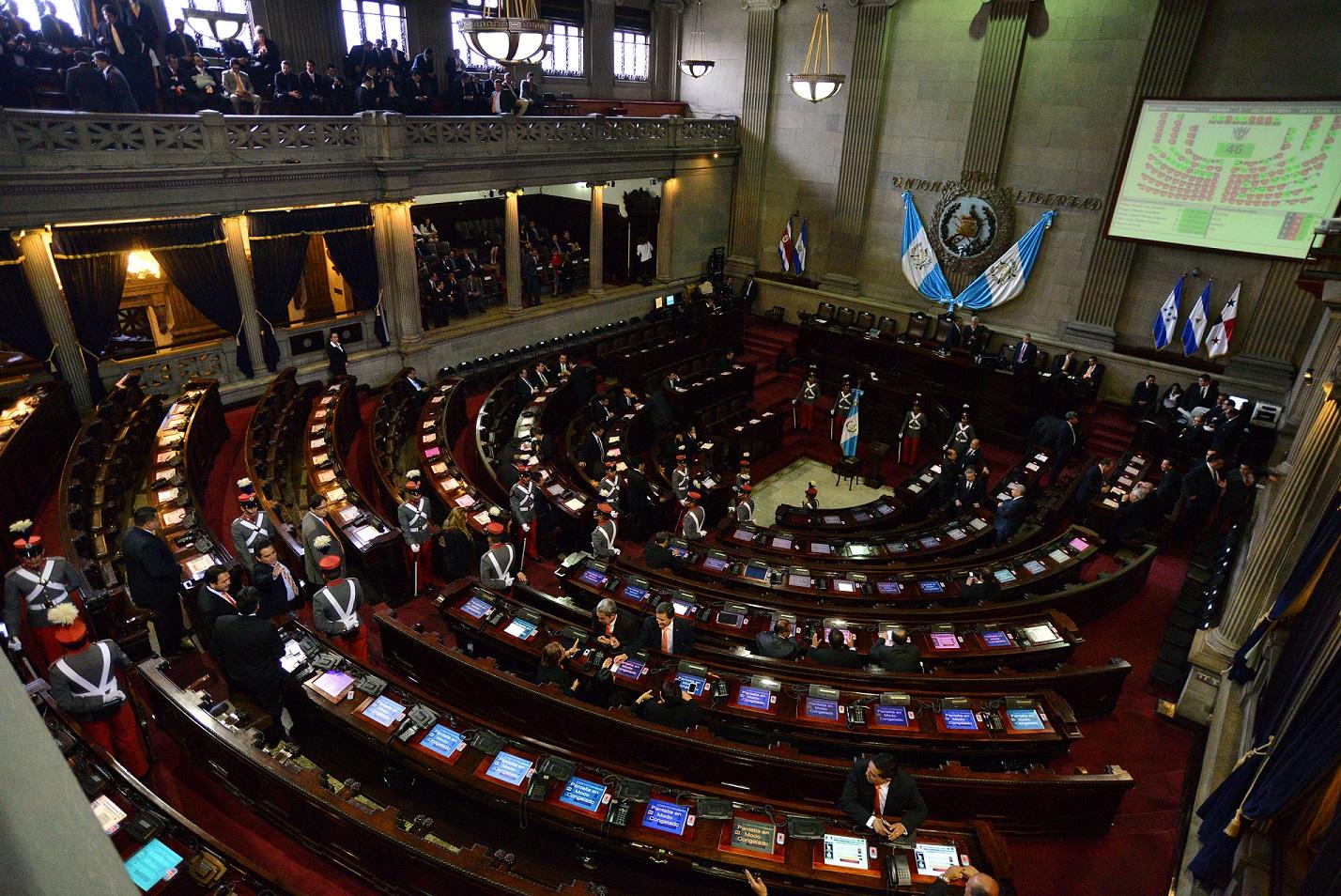 Congreso-de-Guatemala