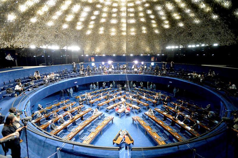 Corte Suprema, Brasil
