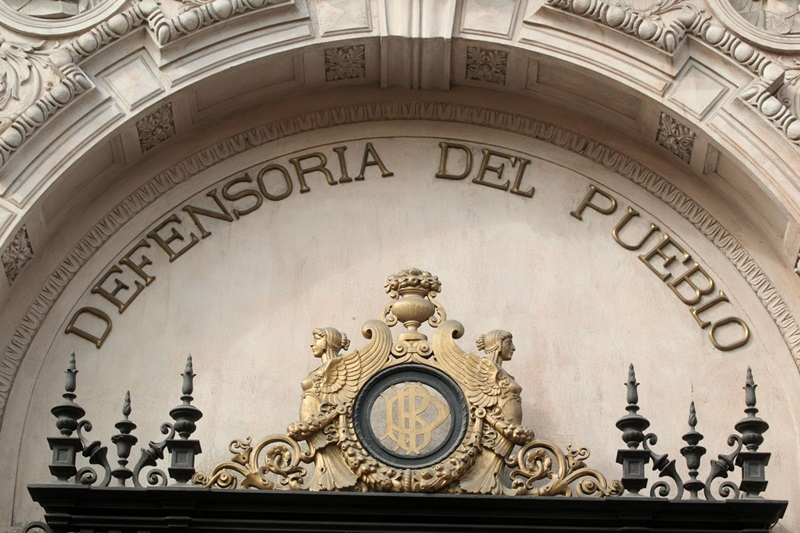 Defensoría del Pueblo Perú