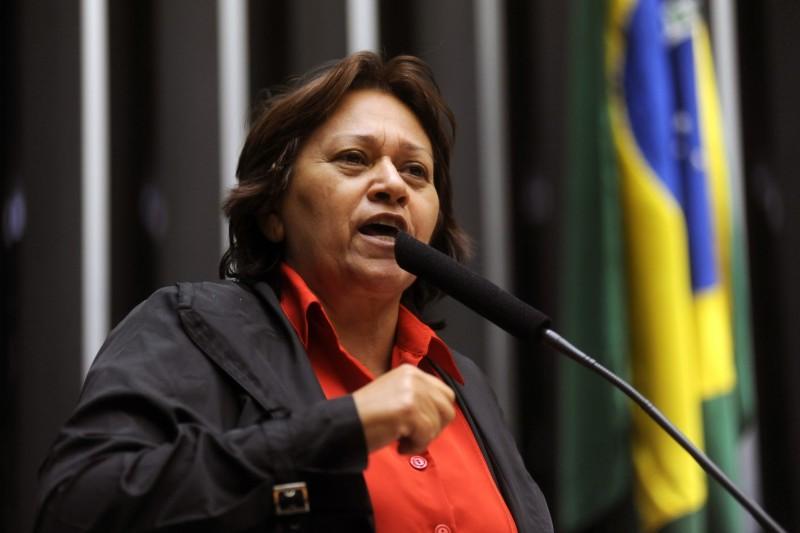 Fátima Becerra