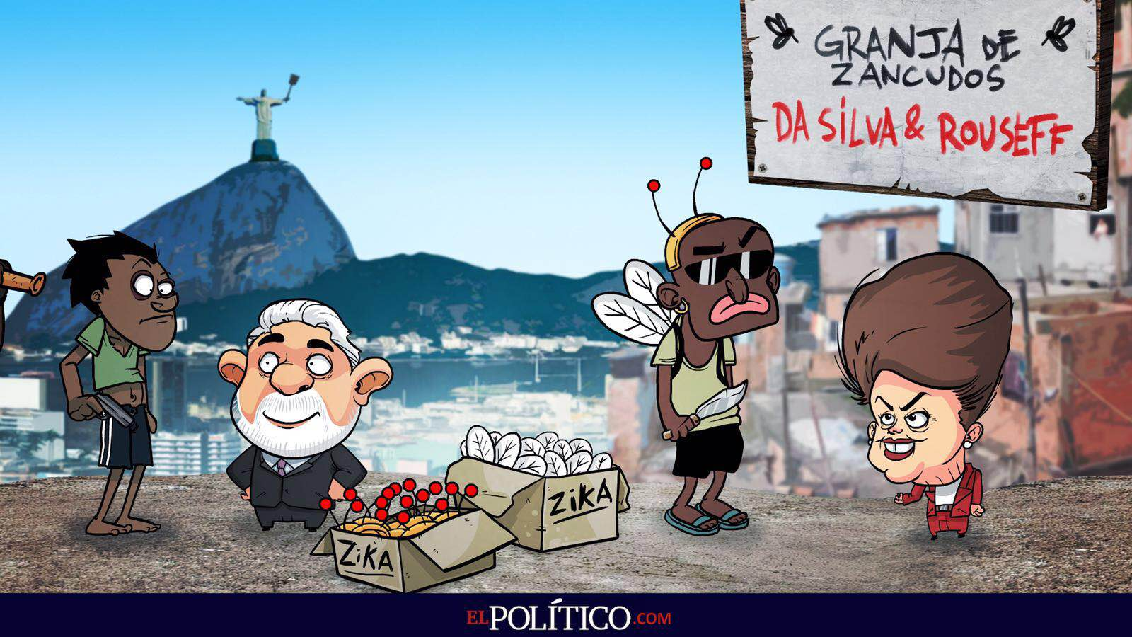 las noticias del bien y del mal juegos olímpicos río 2016 el