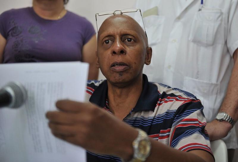 Fariñas pide que EEUU se pronuncie sobre violaciones del régimen en Cuba