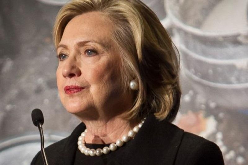 Hillary Clinton 800x532