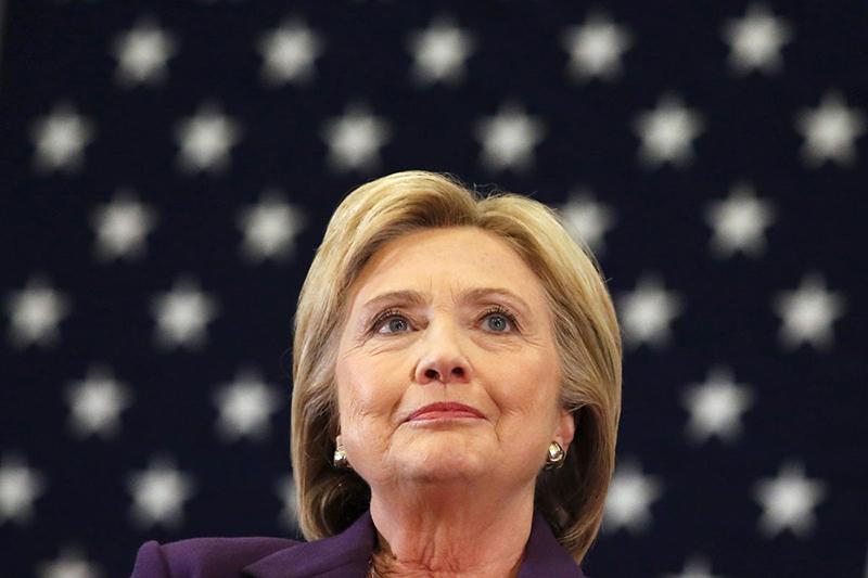USA-ELECTION/CLINTON