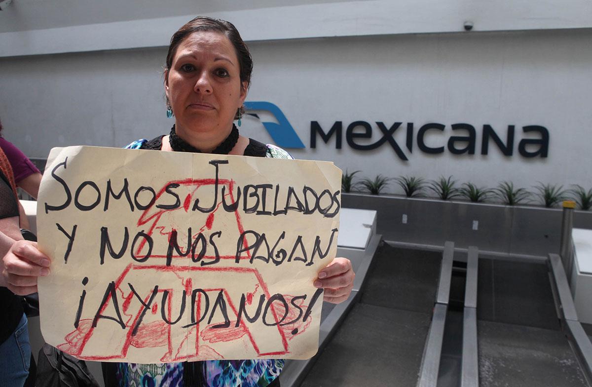 Jubilado mexicano