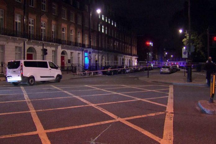 El agresor detenido de Londres sufriría trastornos mentales