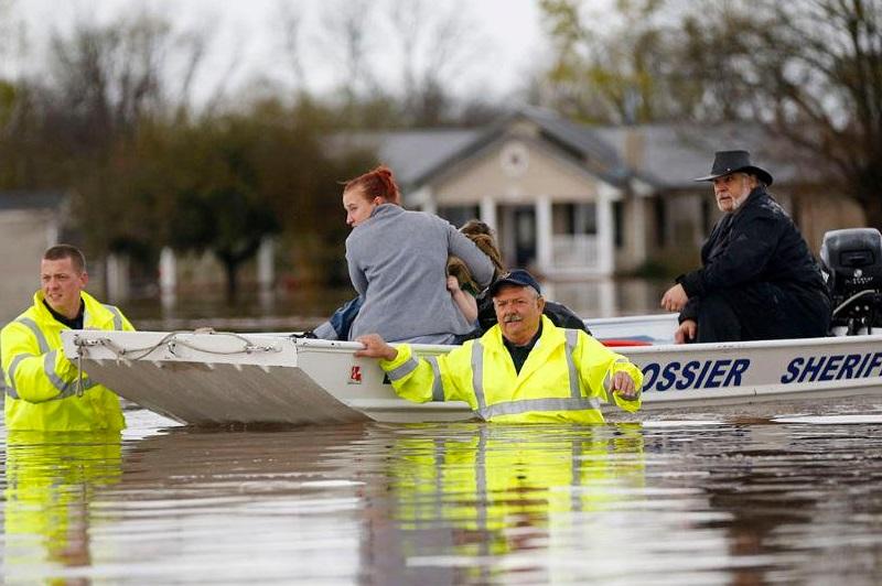 Louisiana Inundaciones 800x532