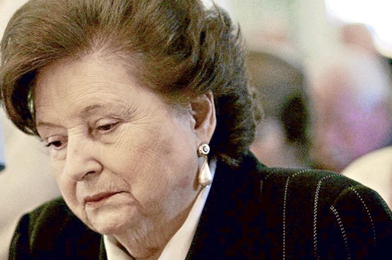 Lucia Hiriat