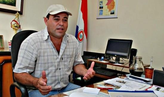 Miguel Louteiro recibió 23 impactos de bala mientras inauguraba obras en una comunidad