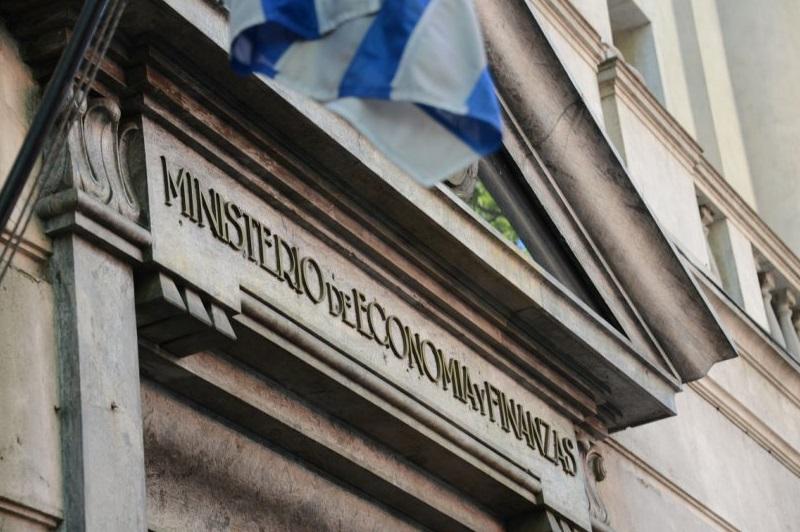Ministerio de Economia de uruguay