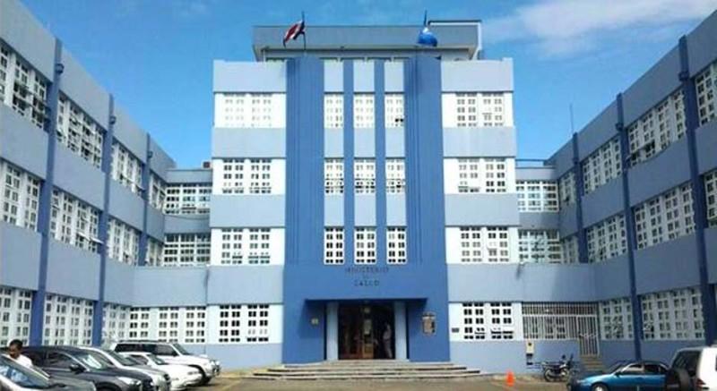 Ministerio de Salud de Costa Rica