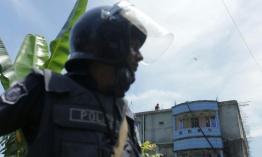 Muere autor intelectual del ataque en un restaurante en Bangladés