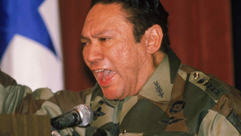 Noriega