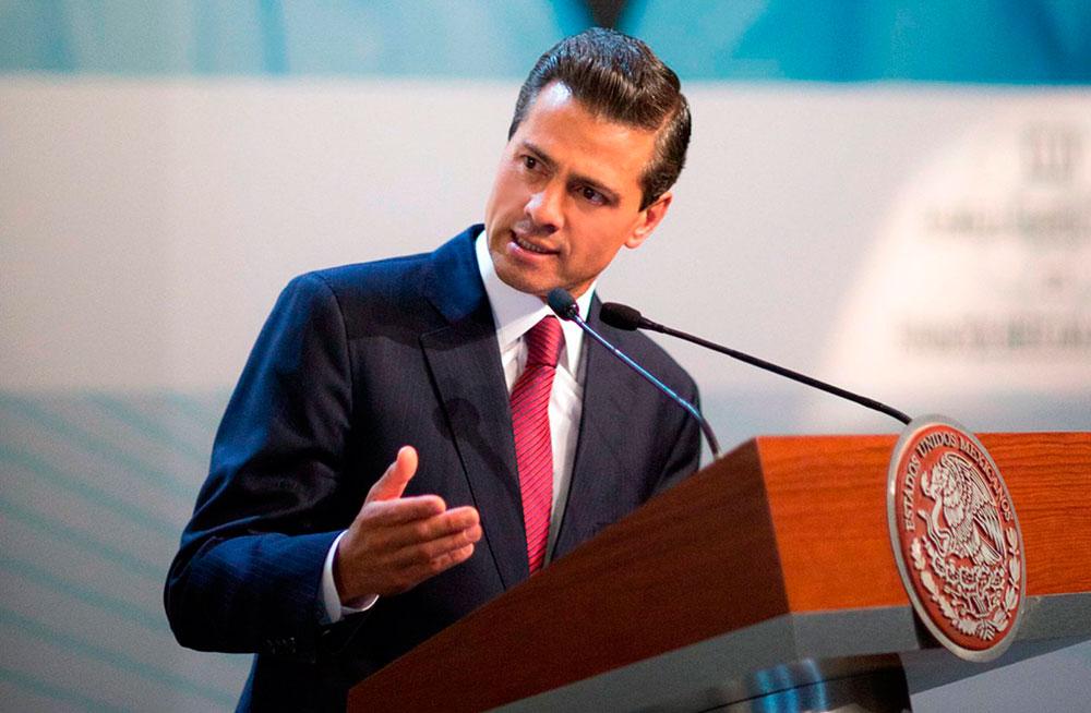 Peña Nieto durango