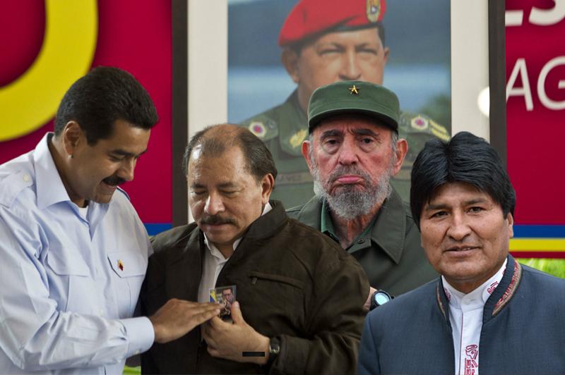 Imagen El Político