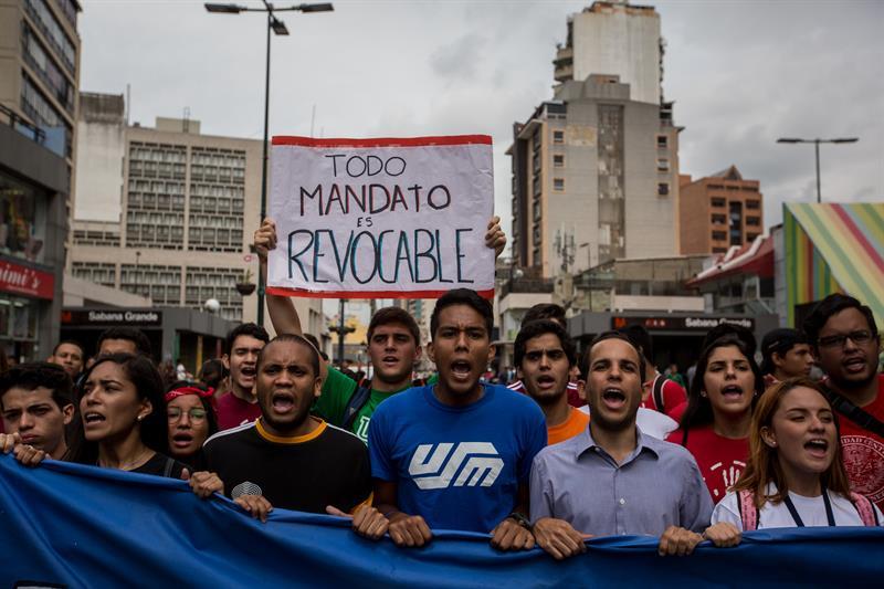 Venezuela revocatorio