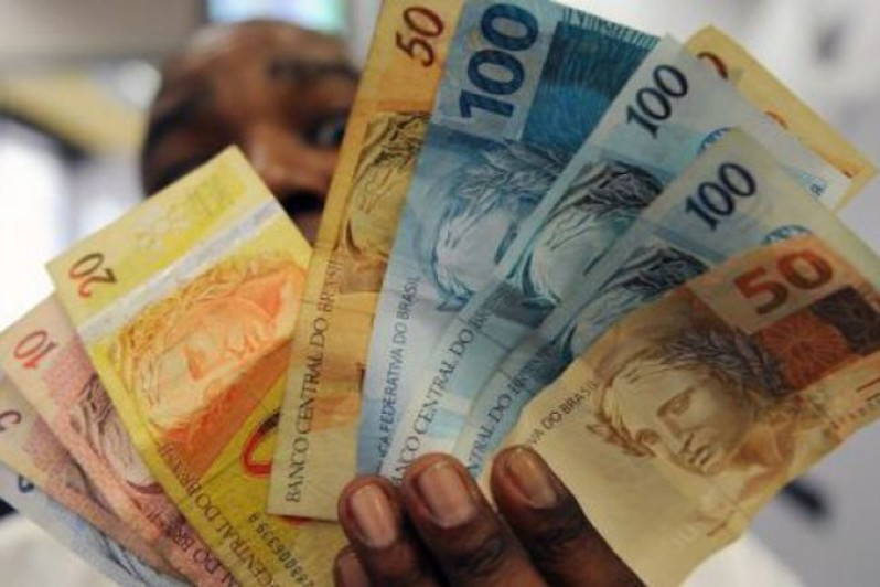 brasil dinero