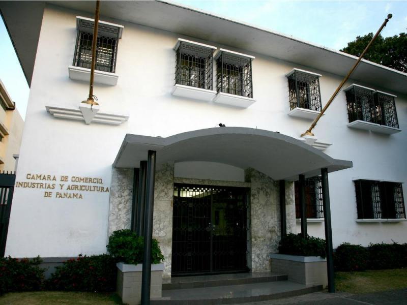Cámara Comercio de Panamá