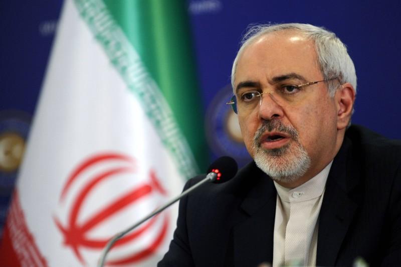 Canciller de Irán