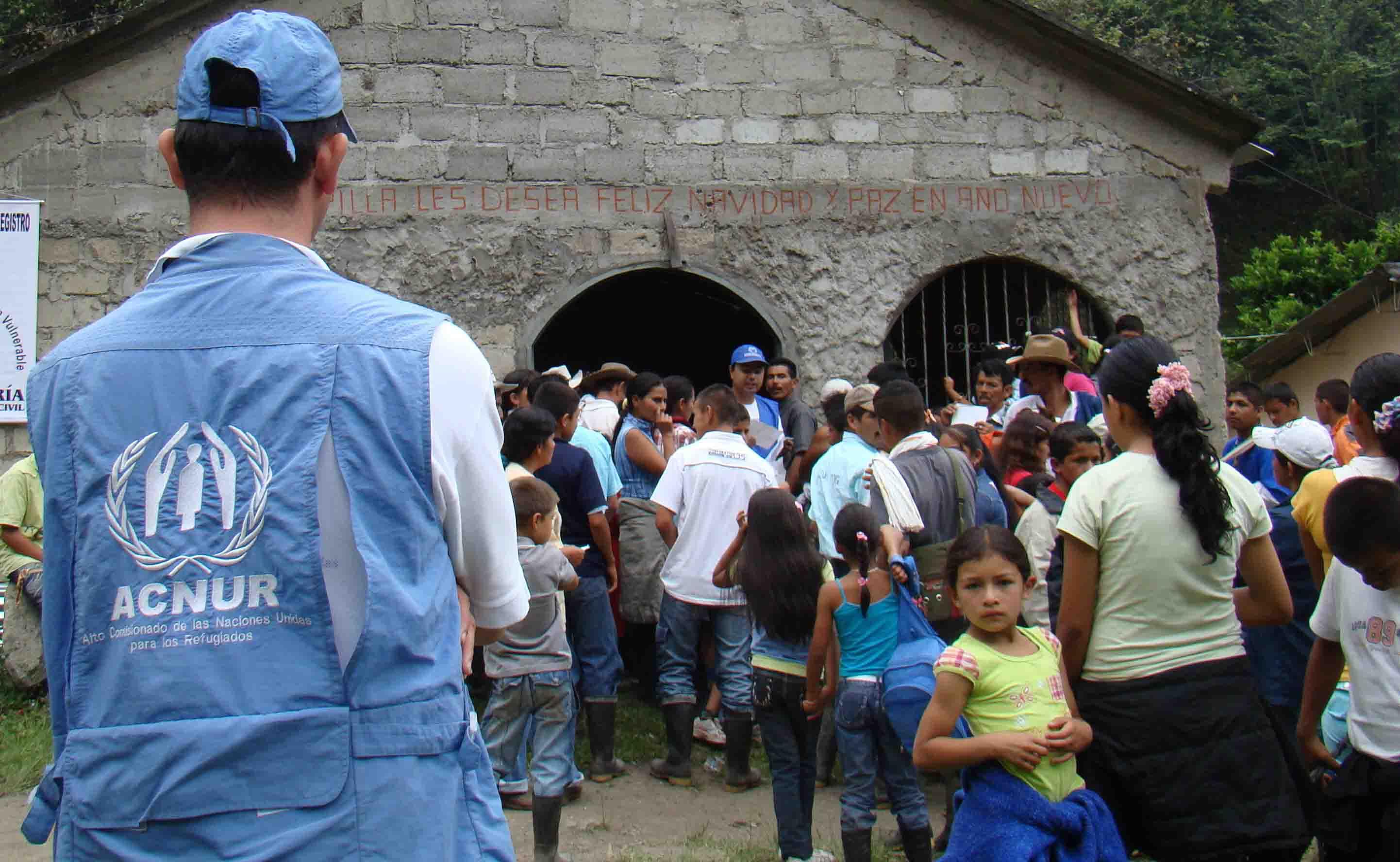 M. Verney, SO Cúcuta, Norte de Santander, Catatumbo, Colombia