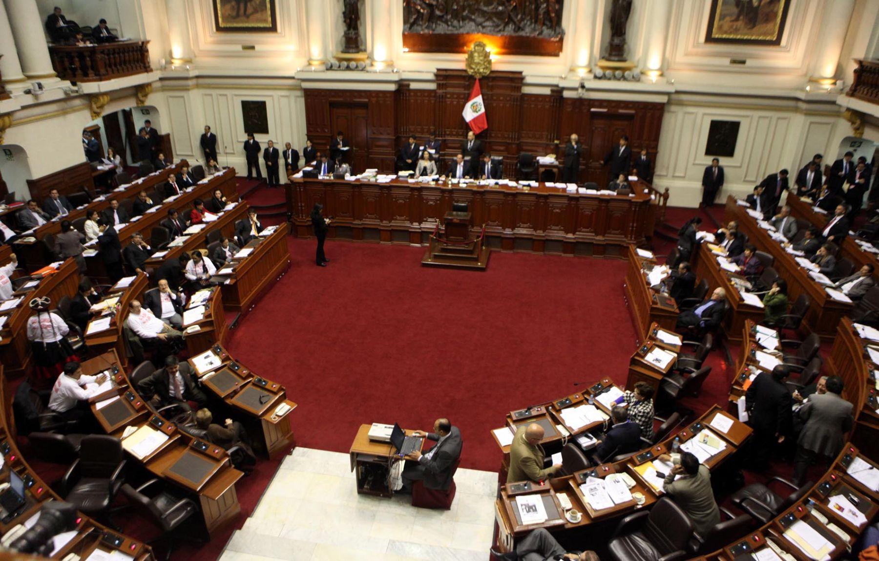 Congreso de Peru