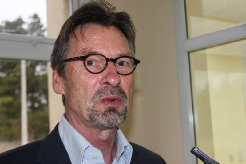embajador holandes