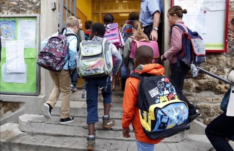 escuelas francia