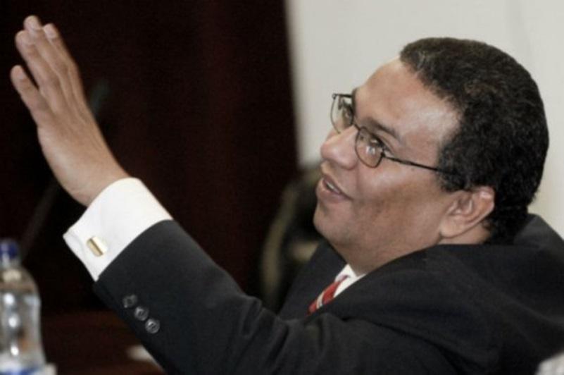 Exfiscal Antonio Luis González
