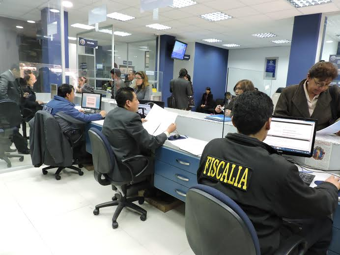 fiscalia bolivia