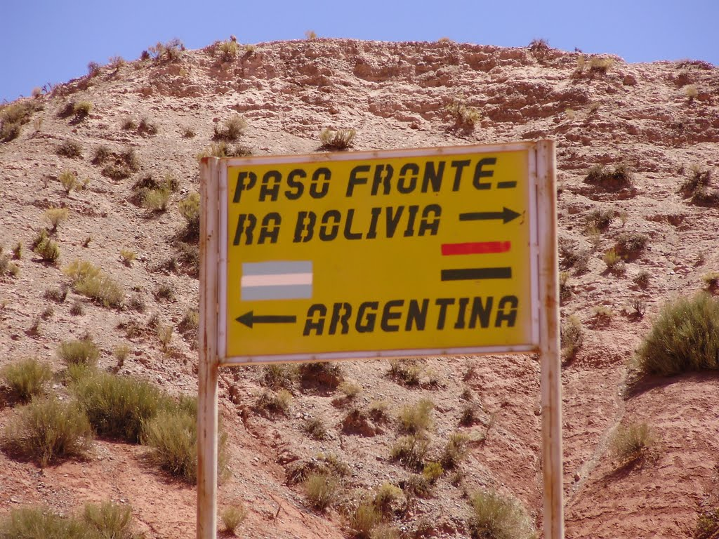 Arg endurecerá controles migratorios, gracias Macri