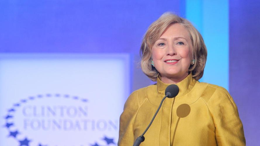 Fundación Clinton