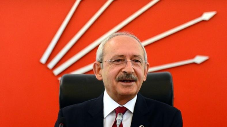líder opositor turco