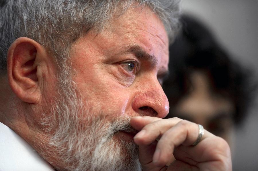 (FILE) Former Brazilian President (2003-