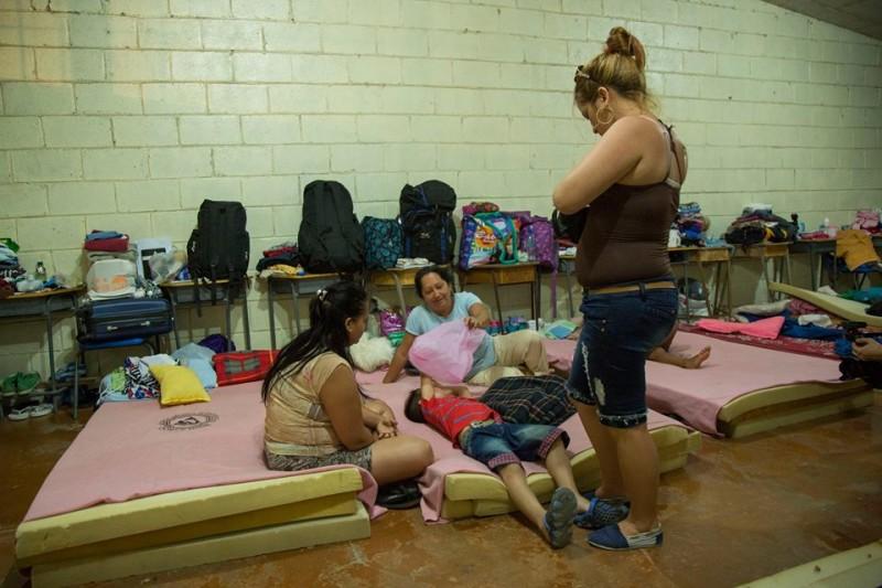 migrantes cubanas