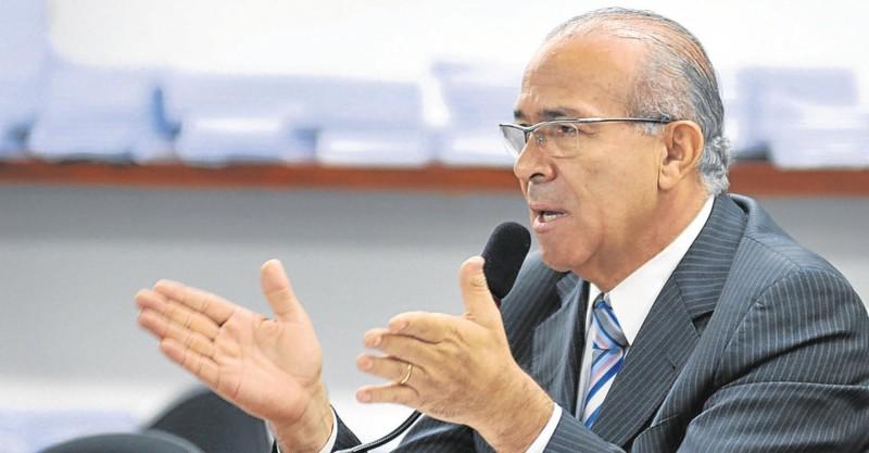 ministro brasileño
