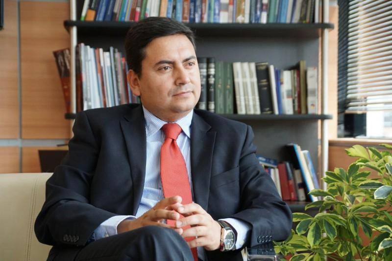 ministro de Trabajo de Ecuador