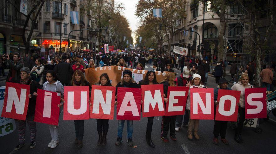 ARGENTINA-FEMINICIDE-DEMO-FEMICIDE