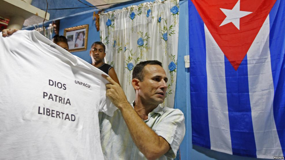 oposicon cubana