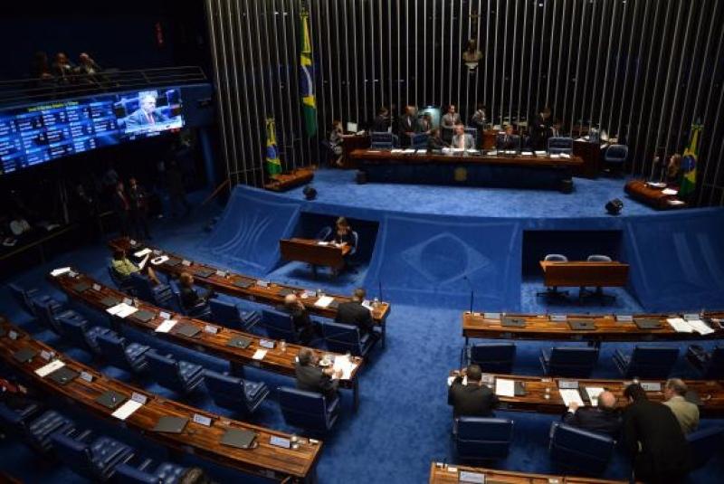 Escándalo en Brasil tras arresto de cuatro policías legislativos