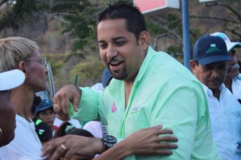 Heriberto Yunito Vega