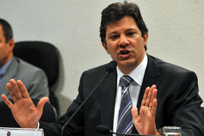 Resultado de imagen para Fernando Haddad brasil