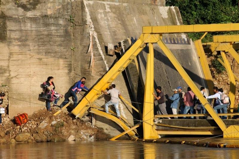 Puente casanare