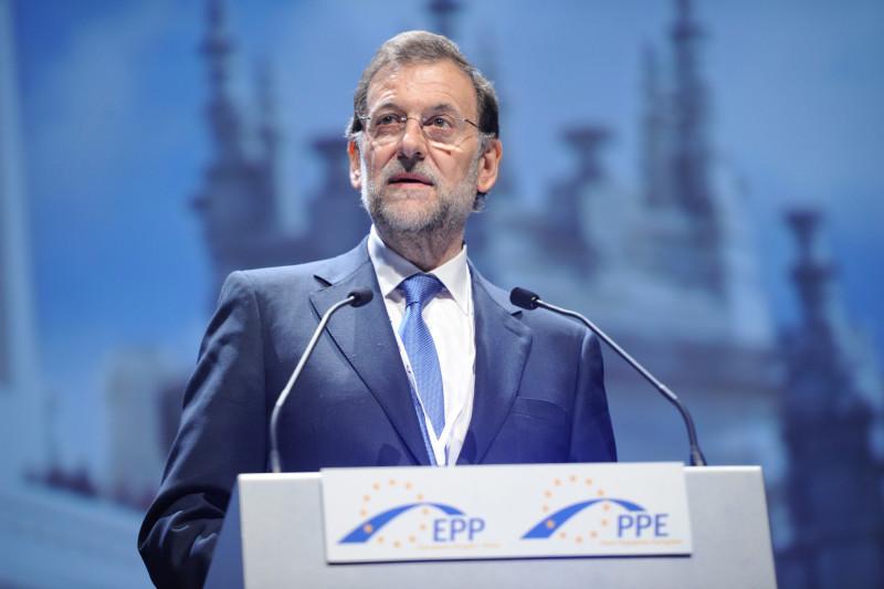 Rajoy FOTO