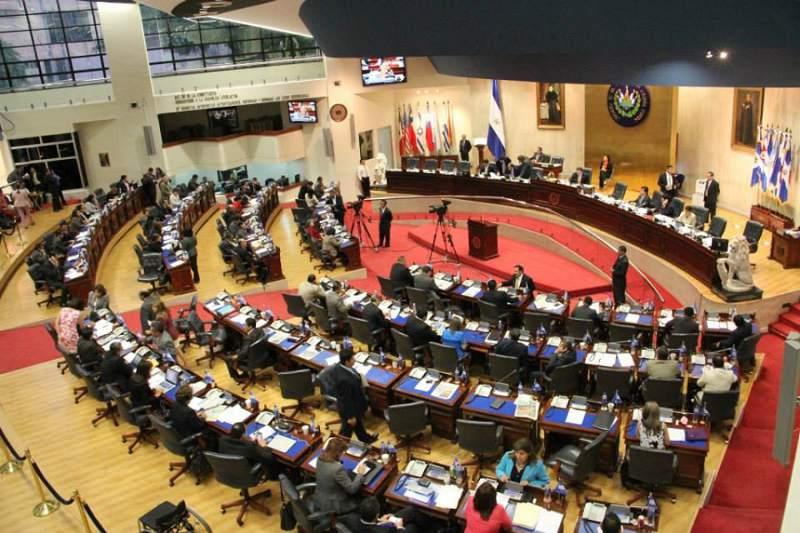 congreso-salvadoreño