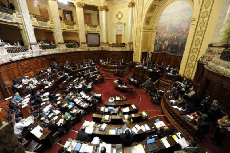 congreso-uruguayo