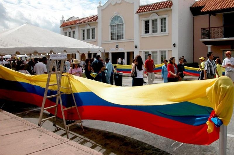 consuldado colombia