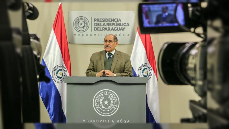 guillermo-sosa-ministro-trabajo-paraguay