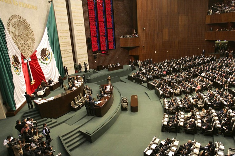 mexico-congreso