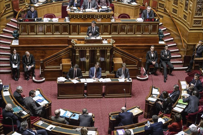 Resultado de imagen para Fotos de Parlamento francés