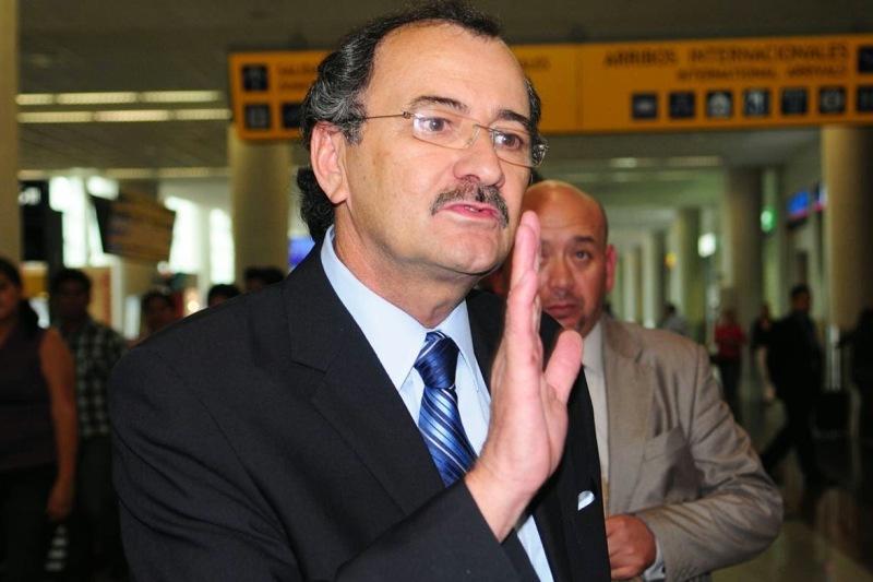 Contraloría ecuatoriana espera respuesta de la Fiscalía por casos de responsabilidad penal